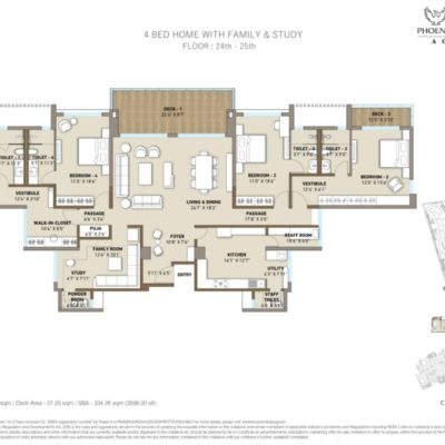 phoenix-one-bangalore-west-floor-plans