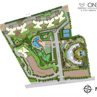phoenix-one-bangalore-west-master-plan